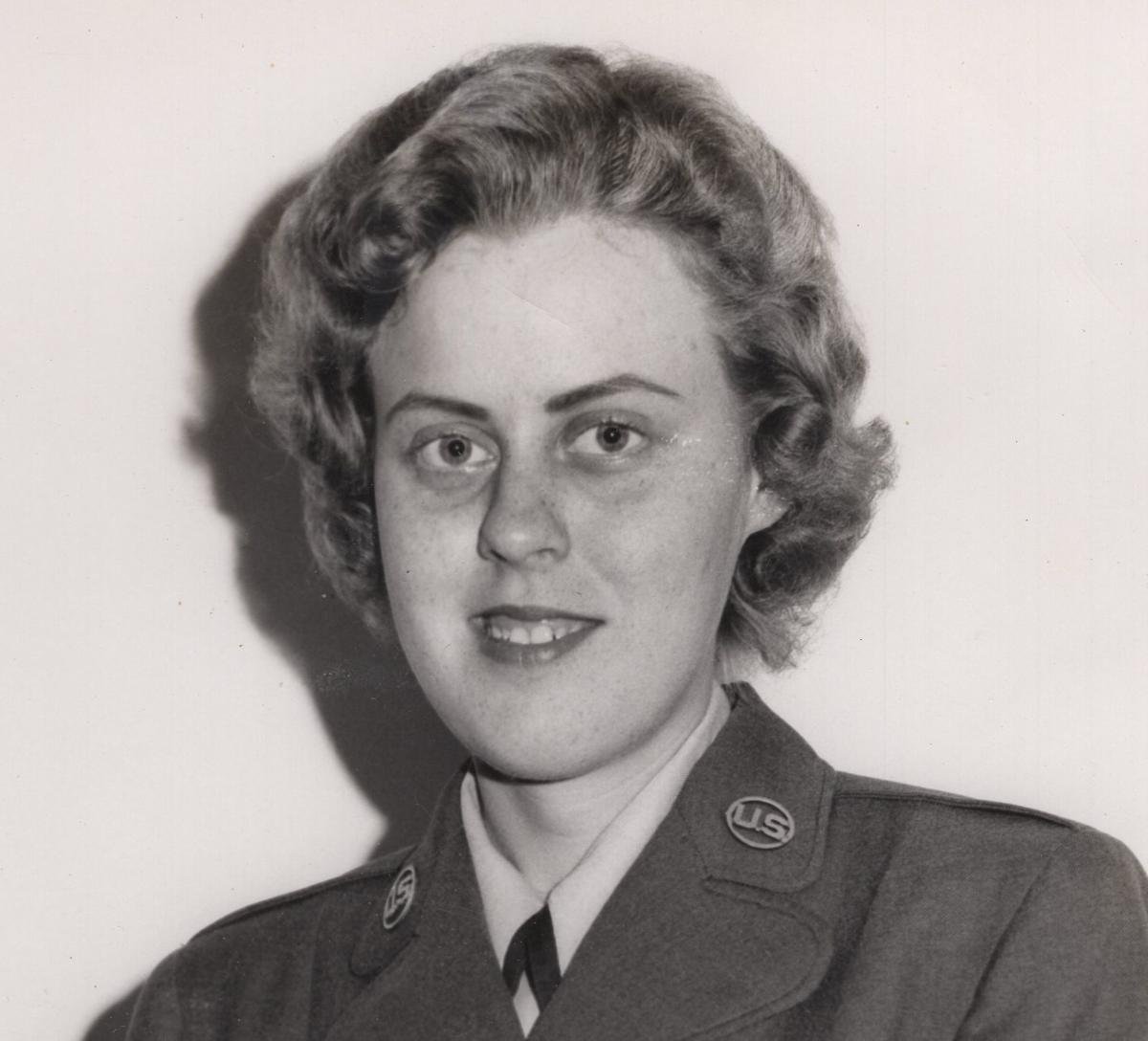 Carol Ann Denger