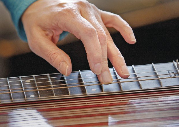 Zither