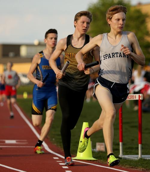 Q-C area high school results for Thursday, May 11 | High