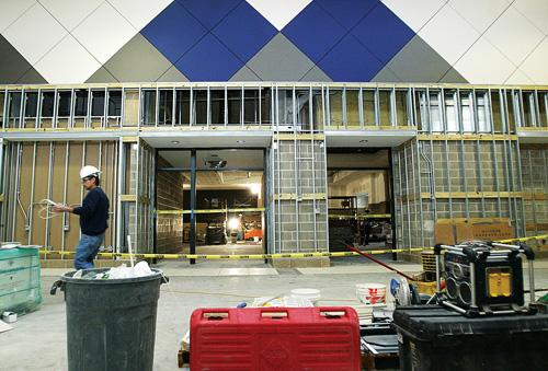 Bettendorf events center to be cutting-edge facility
