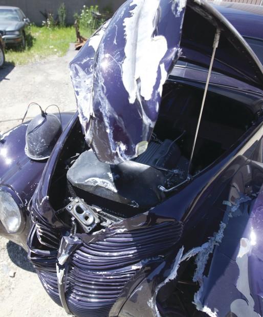 Truck Stolen In Rock Island