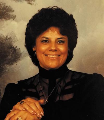 Patricia Odom  2bc0b2947