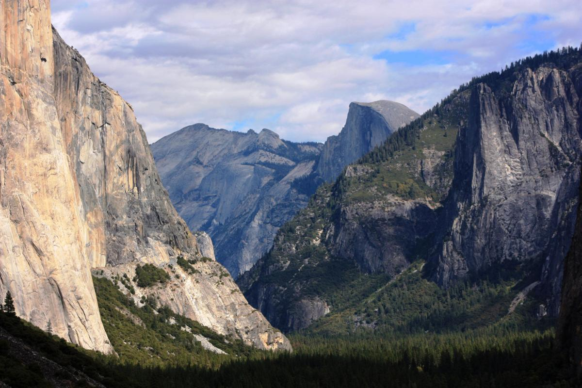 A closer look at the proposal to raise national park fees