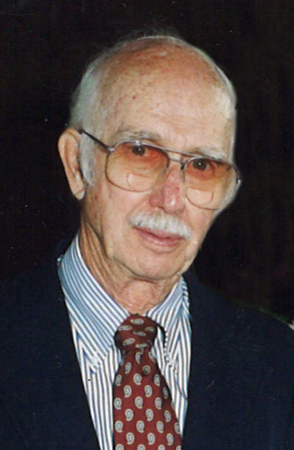 William Wiesse Wilson