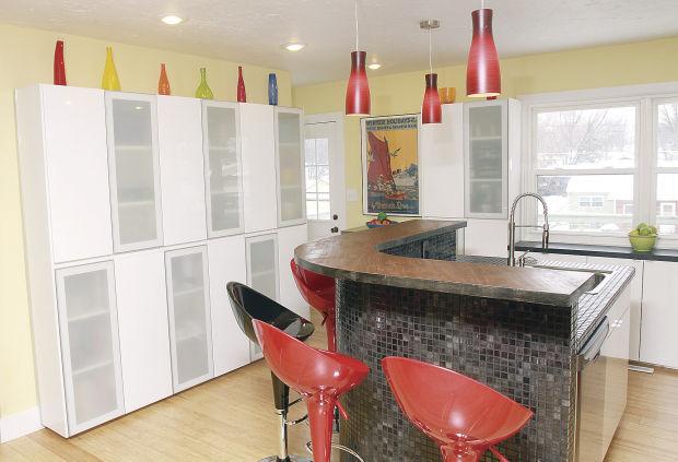 Graffiti kitchen 7