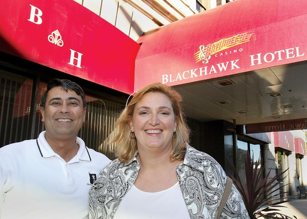 Bold plans, big future unveiled for Blackhawk Hotel