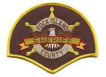 Rock Island County Sheriff patch