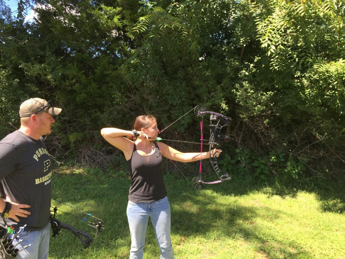 The Front Archery