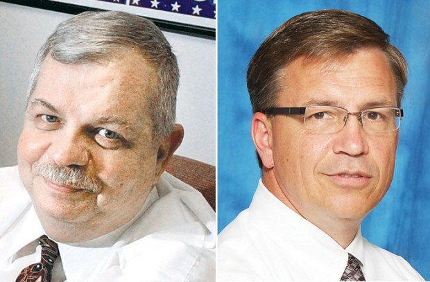 Congressional District 17 candidates