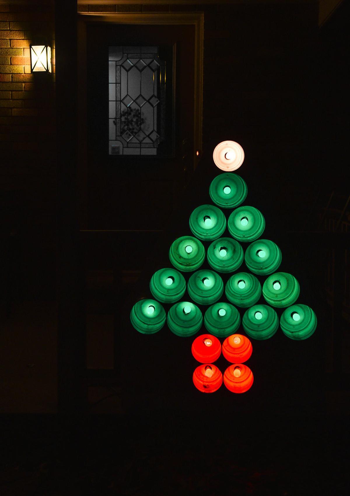 3 Crafty Christmas Ideas From Q C Creators Home Garden