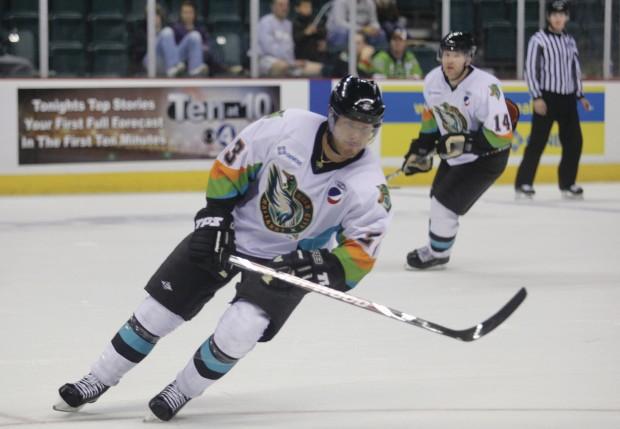 Mallards Hockey