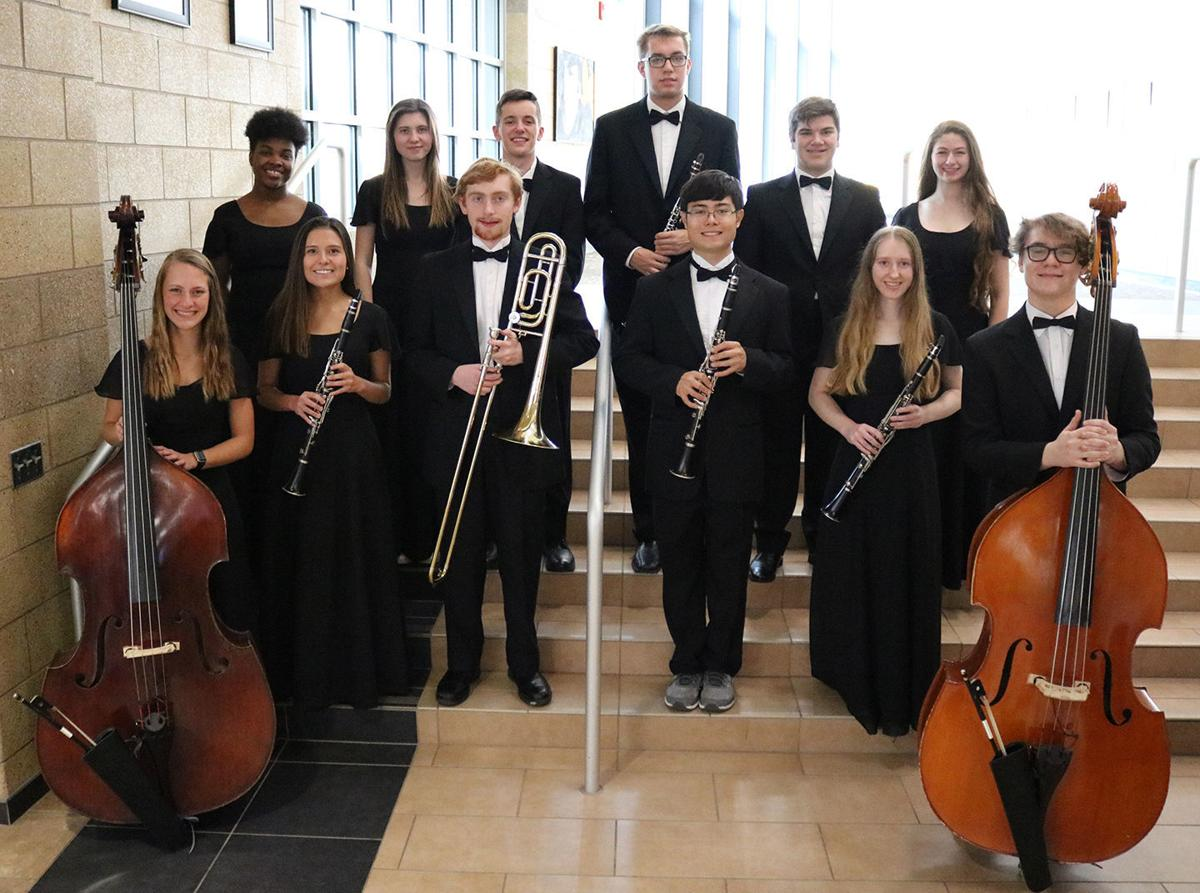 All-State Festival Concert