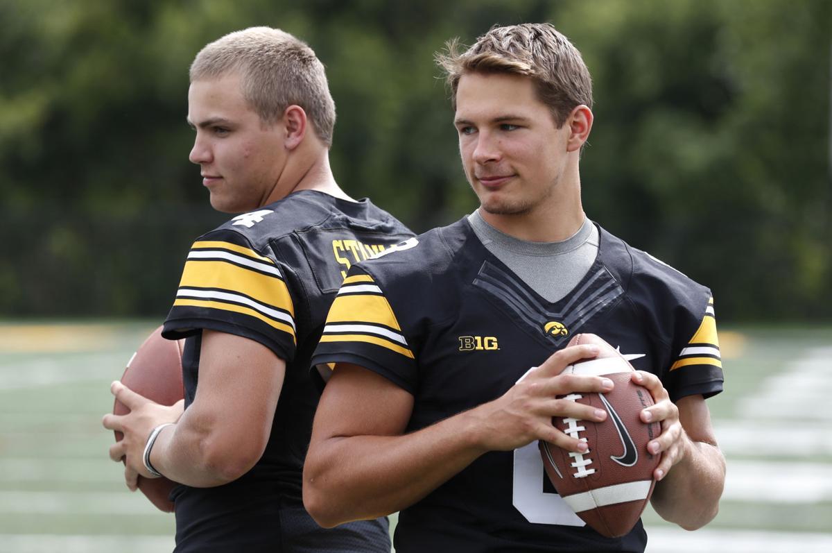 Iowa Preview Football