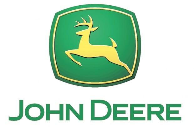 Deere & Co. logo
