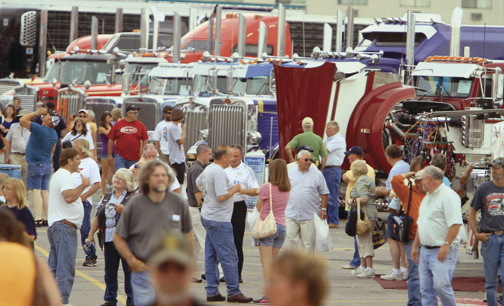 Trucker's Jamboree