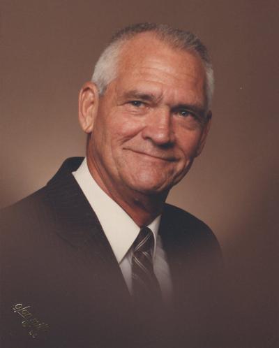 George E. Finch