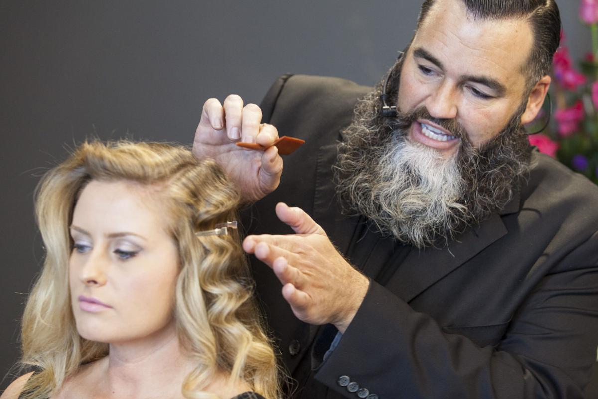 Cory Rotenberg Hair Stylist / Makeup Artist - Bio