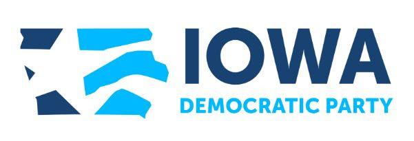 Iowa Democratic Party logo