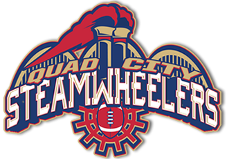 QC Steamwheelers logo