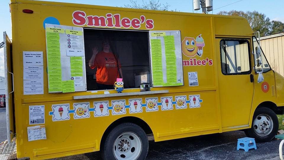 King Taco Food Truck