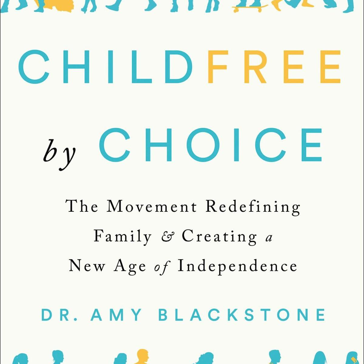 REVIEW: Controversial 'Childfree by Choice' should be bumped to top