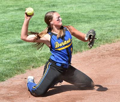 Iowa area softball teams, players to watch | High School