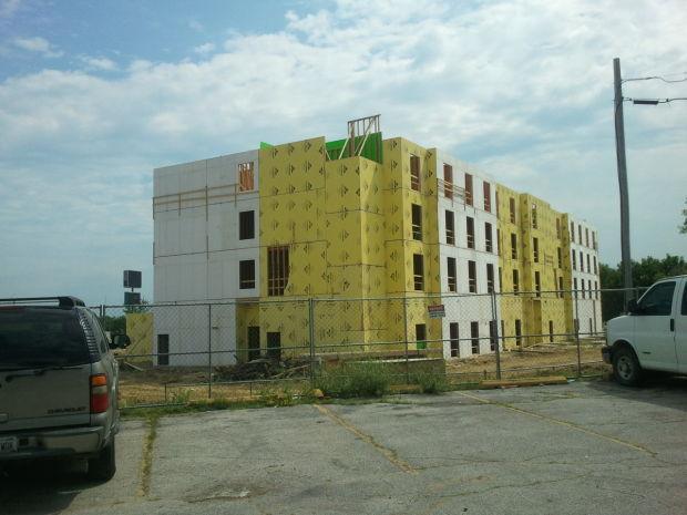 Bettendorf Development Site On Fast Track Economy