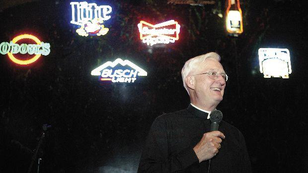 Stump the Bishop