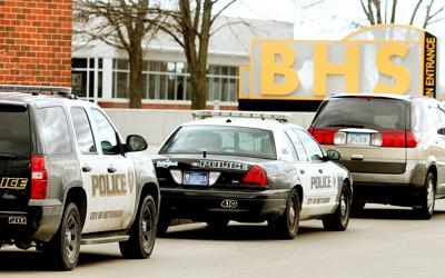 Updated: Bettendorf High School lockdown is lifted | Local News