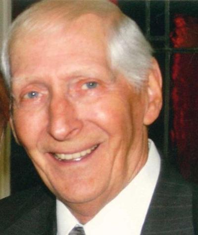 Robert Dale Van Hecke