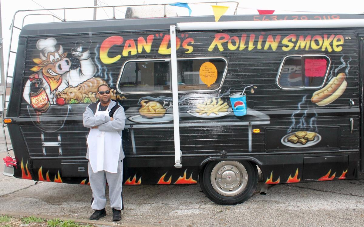 """Can """"D's"""" Rolling Smoke"""