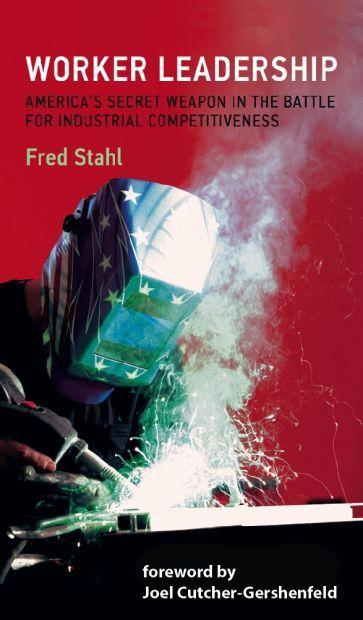 Worker Leadership book cover