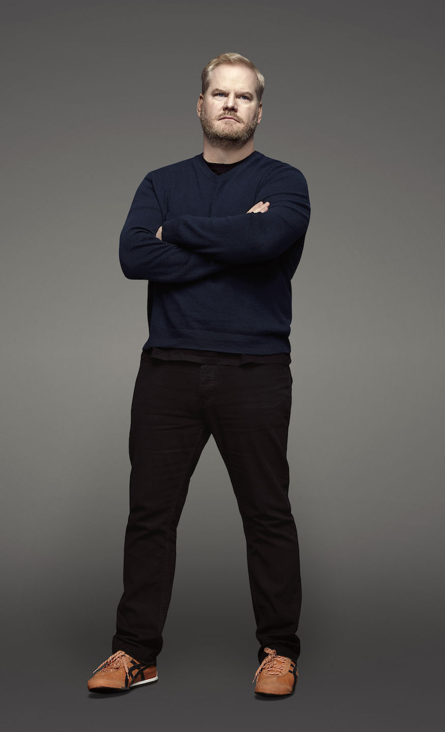 Jim Gaffigan Returns To Adler Theatre In July Local News