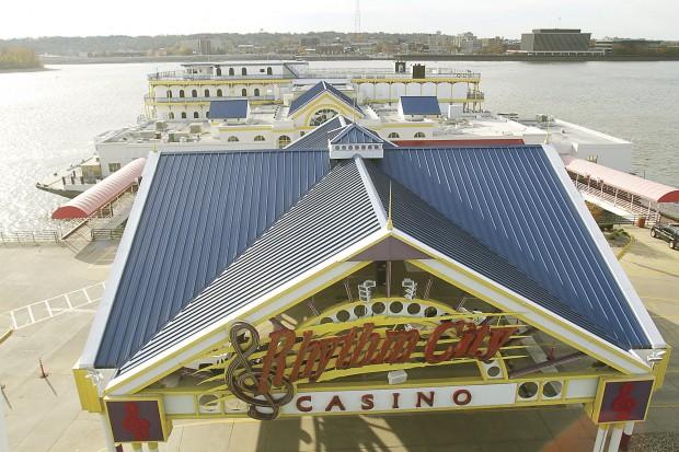 Rhythm City Casino 1