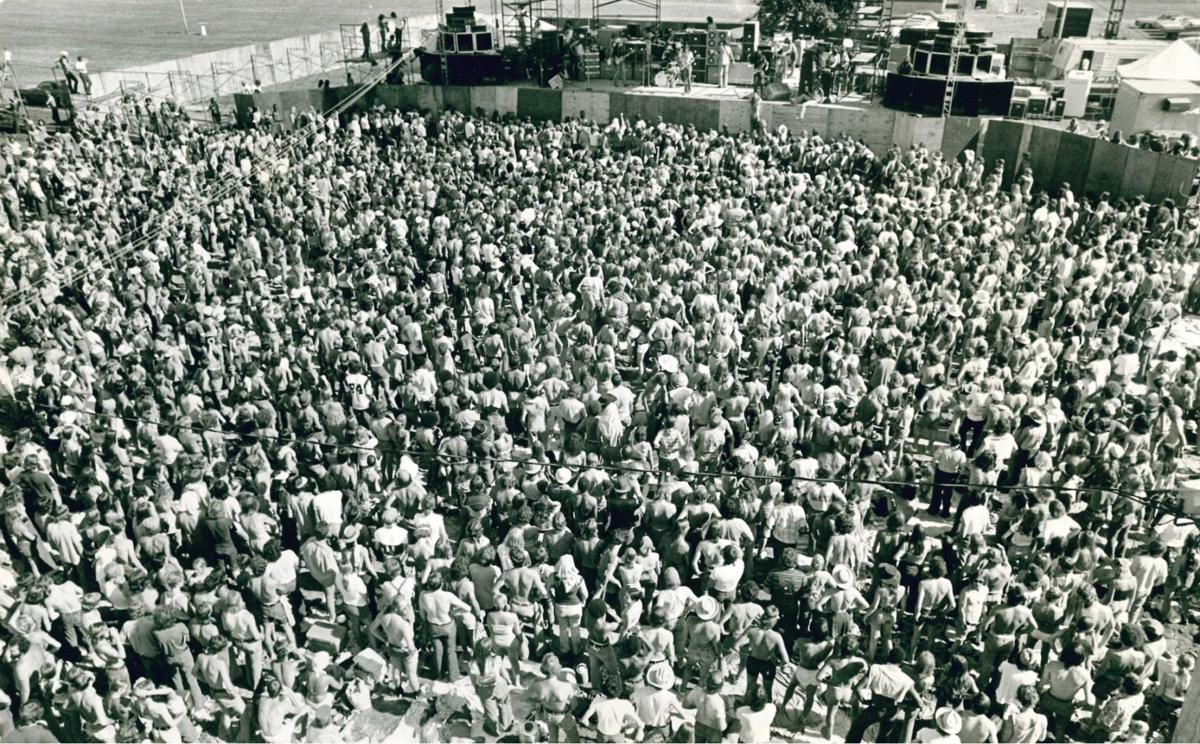 19740713 -- Mississippi Valley Fairgrounds