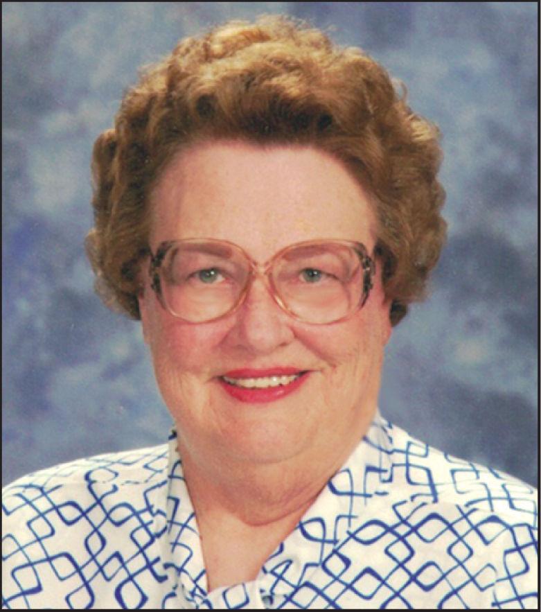 Carol F. Hansen