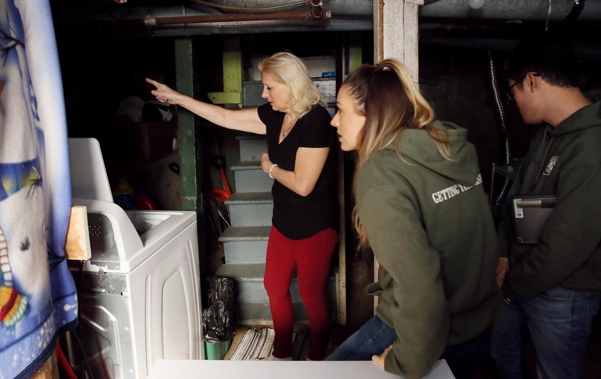 Green Group Offers Free Energy Audits Weatherization