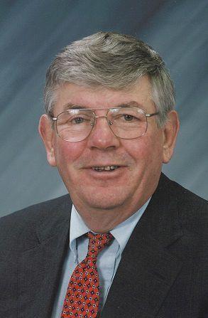 John Mathias Nolan