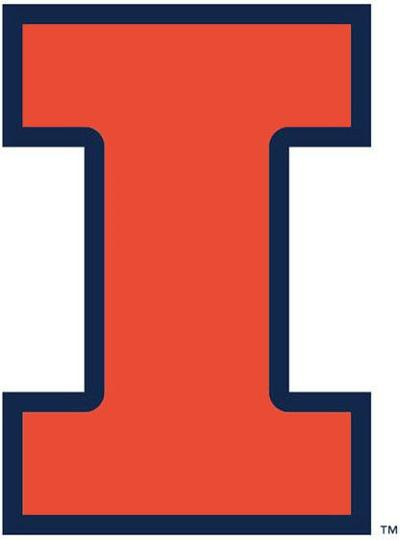 New Illini logo