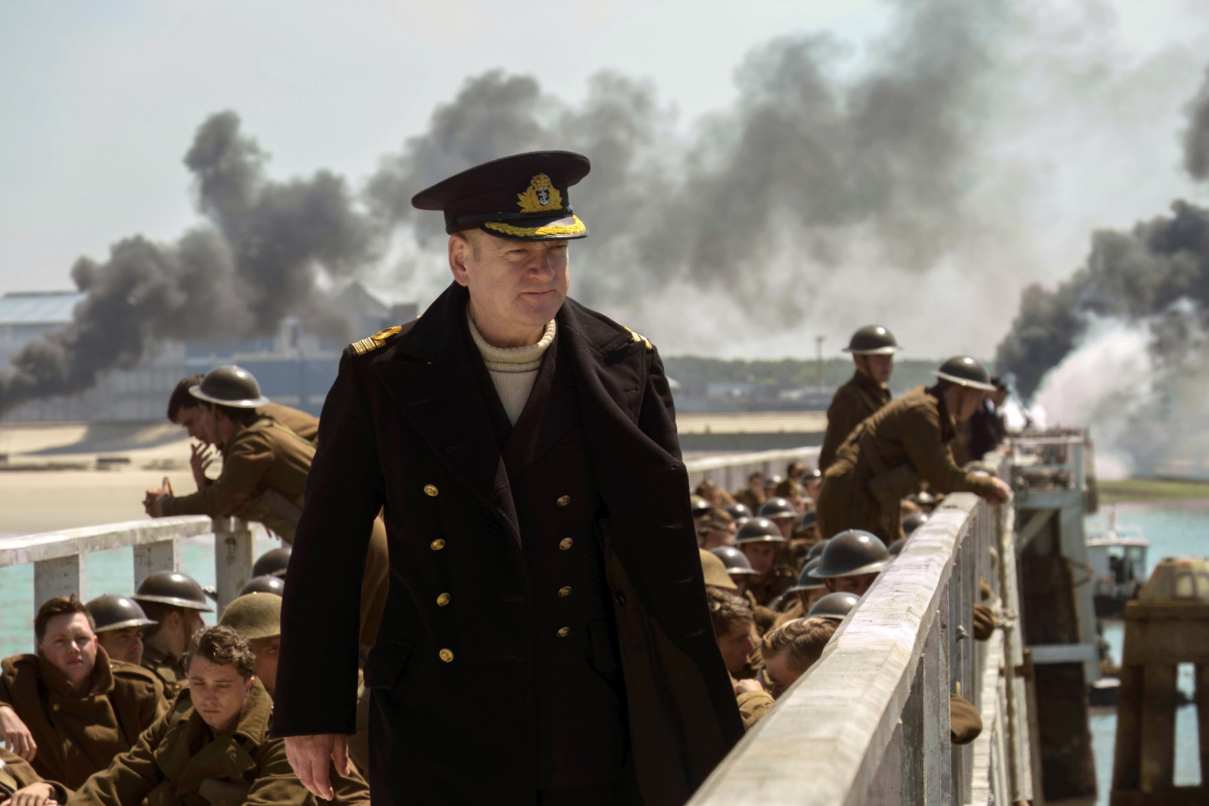 Dunkirk Review: This One's A Masterpiece!