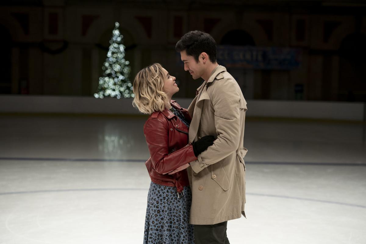 Film Review - Last Christmas