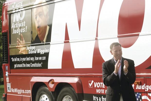 No Wiggins Bus tour