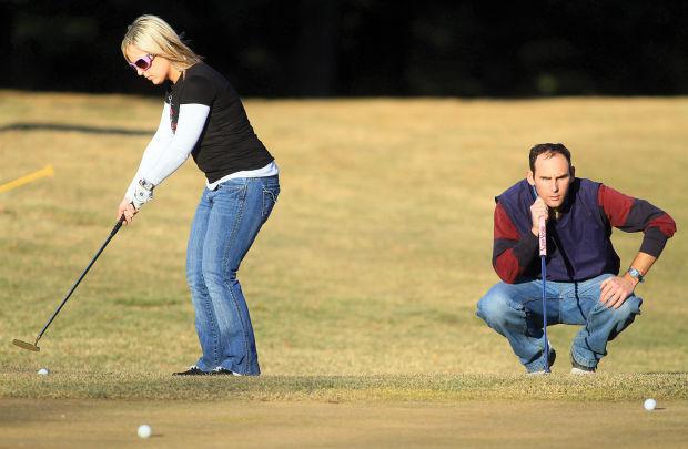 Duck Creek Golf Course