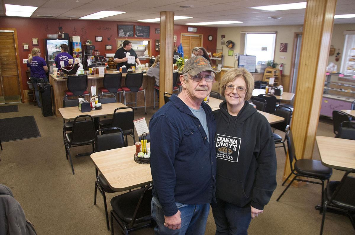 Grandma Cindy\'s Kitchen a family affair for local couple | Local ...