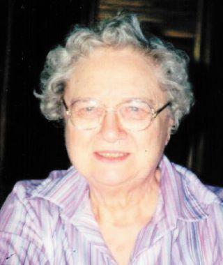 Rosalie Kathleen Vasen September 23, 1924 -March 9