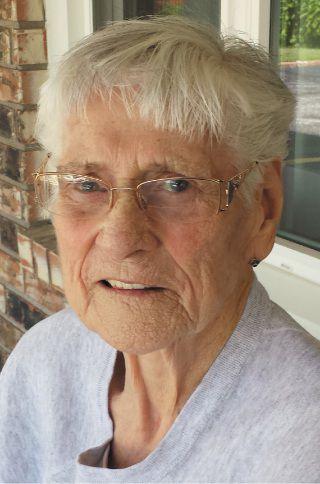 Betty Jane Hart