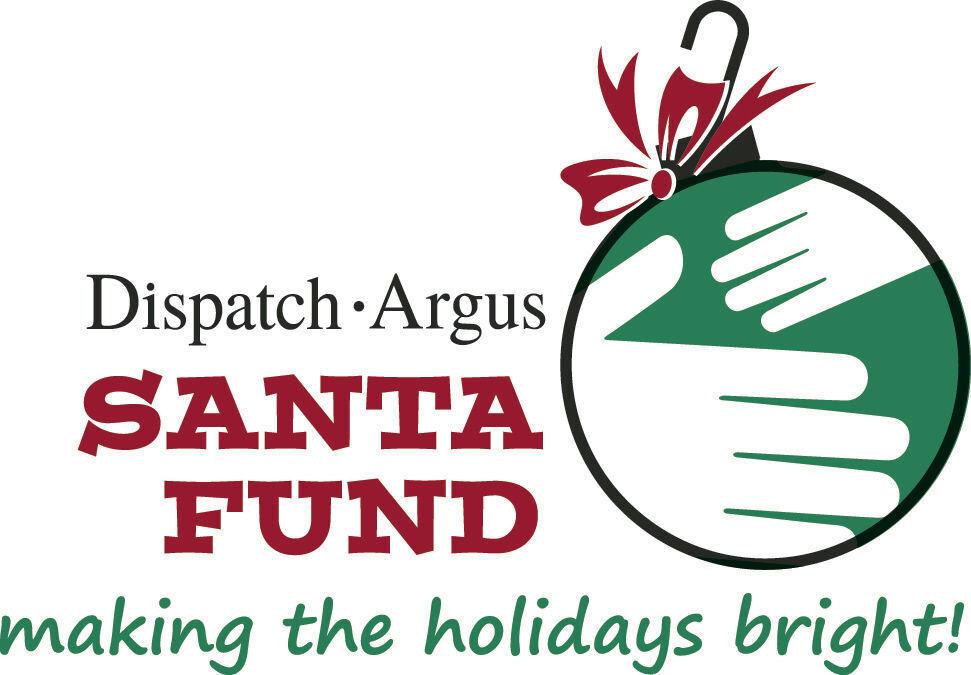 Santa Fund logo
