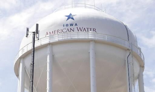 Iowa American Water