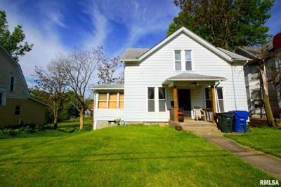 2 Bedroom Home in Davenport - $58,000