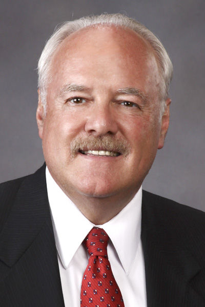 Bruce Carter, Quad-City International Airport Aviation Director